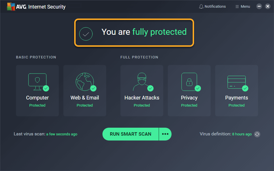 AVG-Internet-Security-Software