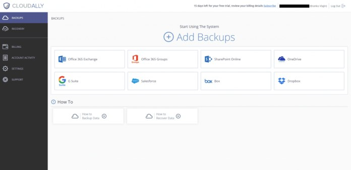 Cloudally-Backup-Recovery-Software