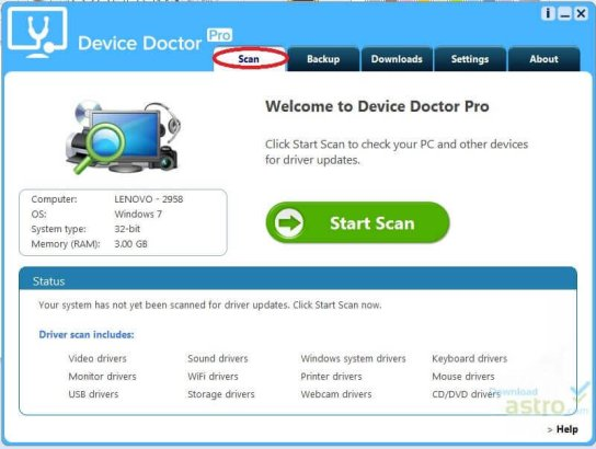 Device-Doctor-Pro-Driver-Updater-Software