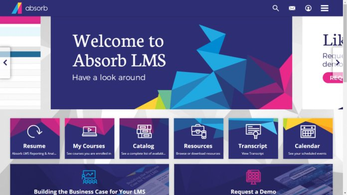 Absorb-LMS-Software