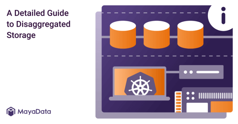 A Detailed & Comprehensive Guide to Disaggregated Storage